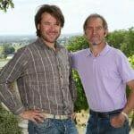 Benoit et Yannick