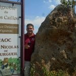 Patrice DELANOUE - Vignoble du Gros Caillou
